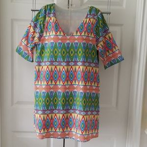 EVERLY Dress Shell/Lining